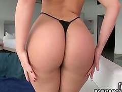 Alexis Texas -  Fat Juicy Sexy White Ass
