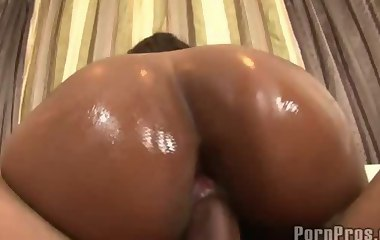 beautiful hottest booty ; Cocoa and Kendra - banging two of the fattest asses HE'S ever seen